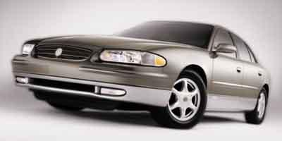 2004 Buick Regal Vehicle Photo in Green Bay, WI 54304