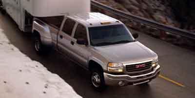 2004 GMC Sierra 3500 Vehicle Photo in Williamsville, NY 14221