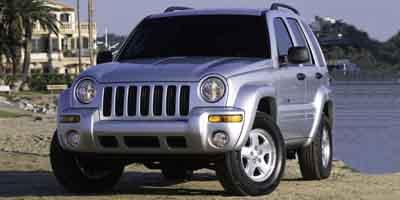 2004 Jeep Liberty Vehicle Photo in Akron, OH 44303