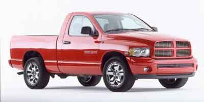 2004 Dodge Ram 1500 Vehicle Photo in Danville, KY 40422