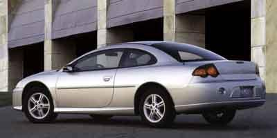 Used 2004 Dodge Stratus For Sale At Lafontaine Buick Gmc Of Highland In Highland