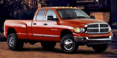 2004 Dodge Ram 3500 Vehicle Photo in Medina, OH 44256