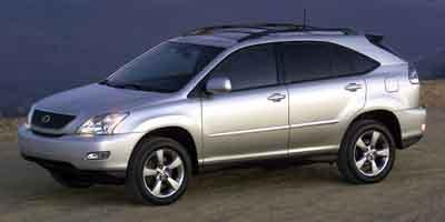 2004 Lexus RX 330 Vehicle Photo in Houston, TX 77546