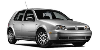 2004 Volkswagen Golf Vehicle Photo in Val-d'Or, QC J9P 0J6