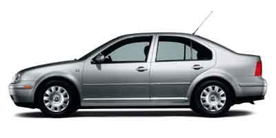 2004 Volkswagen Jetta Sedan Vehicle Photo in Danville, KY 40422