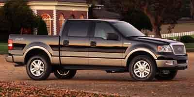2004 Ford F-150 Vehicle Photo in Oklahoma City, OK 73114
