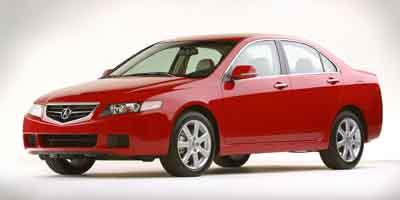 2004 Acura TSX Vehicle Photo in Richmond, TX 77469