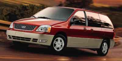 2004 Ford Freestar Wagon Vehicle Photo in Columbia, TN 38401