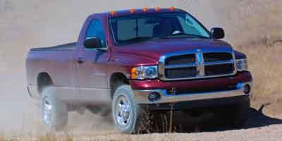 2004 Dodge Ram 3500 Vehicle Photo in Austin, TX 78759