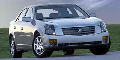 2004 Cadillac CTS Vehicle Photo in Carlisle, PA 17015