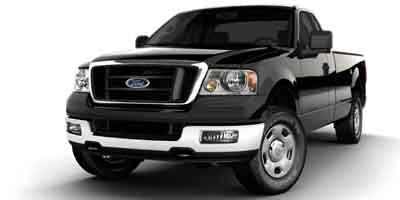 2004 Ford F-150 Vehicle Photo in Tampa, FL 33612