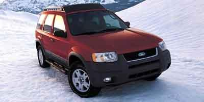 2004 Ford Escape Vehicle Photo in Portland, OR 97225