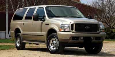 2004 Ford Excursion Vehicle Photo in Portland, OR 97225