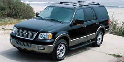 2004 Ford Expedition Vehicle Photo in Oklahoma City, OK 73162