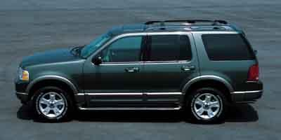 2004 Ford Explorer Vehicle Photo in Joliet, IL 60586