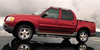 2004 Ford Explorer Sport Trac Vehicle Photo in Elgin, TX 78621