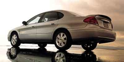 2004 Ford Taurus Vehicle Photo in Doylestown, PA 18902