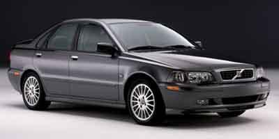 2004 Volvo S40 Vehicle Photo in Tulsa, OK 74133