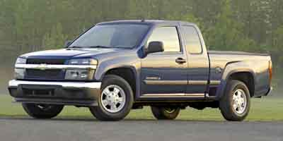 2004 Chevrolet Colorado Vehicle Photo in Newton Falls, OH 44444
