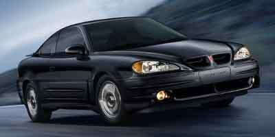2004 Pontiac Grand Am Vehicle Photo in Kansas City, MO 64118