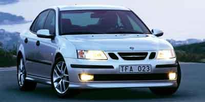 2004 Saab 9-3 Vehicle Photo in NORWICH, NY 13815-1747