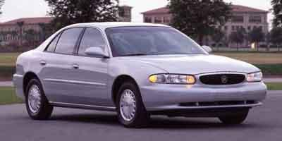 2004 Buick Century Vehicle Photo in Fishers, IN 46038