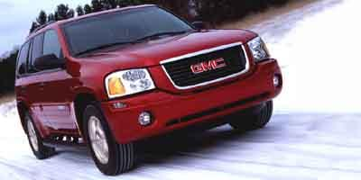 2004 GMC Envoy Vehicle Photo in Casper, WY 82609