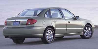 2004 Saturn L-Series Vehicle Photo in Akron, OH 44320