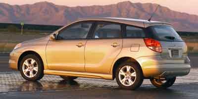 2004 Toyota Matrix Vehicle Photo in Colorado Springs, CO 80920