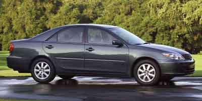 2004 Toyota Camry Vehicle Photo in Kingwood, TX 77339