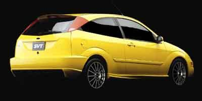 2004 Ford Focus Vehicle Photo in PORTLAND, OR 97225-3518