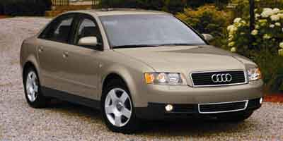 2004 Audi A4 Vehicle Photo in Doylsetown, PA 18901