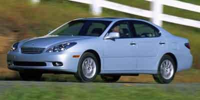 2004 Lexus ES 330 Vehicle Photo in San Antonio, TX 78254