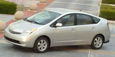 2004 Toyota Prius Vehicle Photo in Grand Rapids, MI 49512