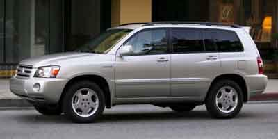 2004 Toyota Highlander Vehicle Photo in West Chester, PA 19382