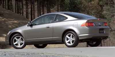 2004 Acura RSX Vehicle Photo in Oklahoma City , OK 73131