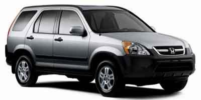 2004 Honda CR-V Vehicle Photo in Richmond, VA 23235