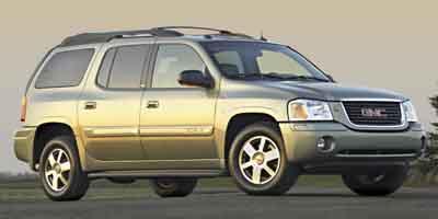 2004 GMC Envoy XL Vehicle Photo in Austin, TX 78759