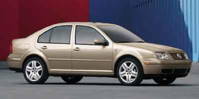 2004 Volkswagen Jetta Sedan Vehicle Photo in Lansing, MI 48911