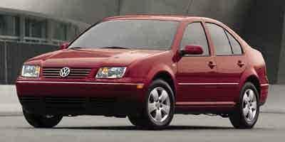 2004 Volkswagen Jetta Sedan Vehicle Photo in Bend, OR 97701