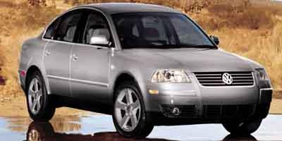 2004 Volkswagen Passat Sedan Vehicle Photo in Twin Falls, ID 83301