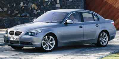 2004 BMW 530i Vehicle Photo in Colorado Springs, CO 80905