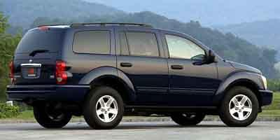 2004 Dodge Durango Vehicle Photo in Joliet, IL 60586