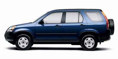 2004 Honda CR-V Vehicle Photo in Colorado Springs, CO 80905