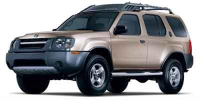 2004 Nissan Xterra Vehicle Photo in Wilmington, NC 28403