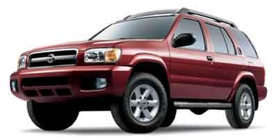 2004 Nissan Pathfinder Vehicle Photo in Annapolis, MD 21401