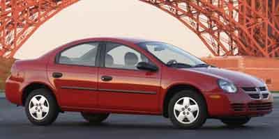 2004 Dodge Neon Vehicle Photo in Triadelphia, WV 26059