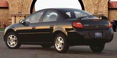 2004 Dodge Neon Vehicle Photo in Edinburg, TX 78539