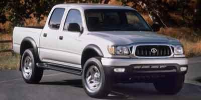 2004 Toyota Tacoma Vehicle Photo in Colorado Springs, CO 80905