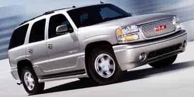 2004 GMC Yukon Denali Vehicle Photo in Paramus, NJ 07652